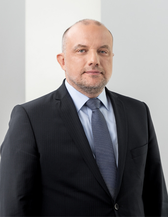 Minister of Defence Jüri Luik