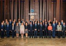 EU defence ministers in Tallinn