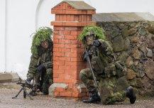 Kaitsevägi korraldab taas sel kevadel 2.–20. maini iga-aastase Kaitseväe suurima õppuse Kevadtorm millest võtab osa enam kui 6 000 osalejat.