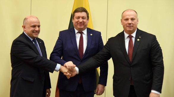 Järgmisel aastal juhib Balti kaitsekoostööd Eesti