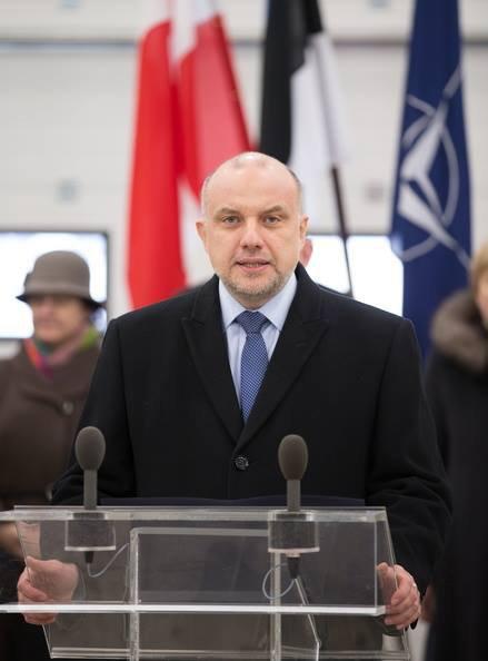 Hispaania kaitseminister avaldas kahetsust
