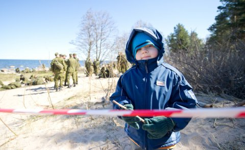 The financial support to conscripts and their children to be increased