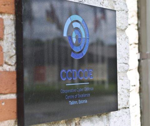 Photo: NATO CCDCOE