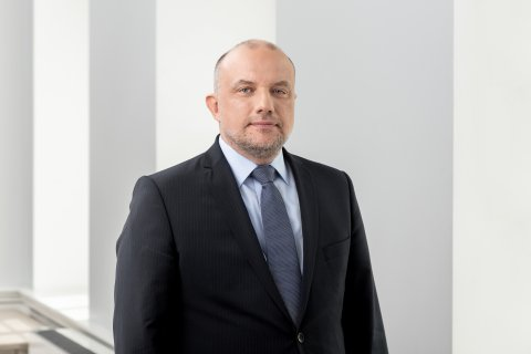 Jüri Luik at the Lennart Meri conference: Russia's target is Western unity
