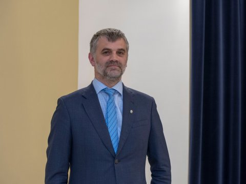 Permanent Secretary Prikk: Early warning is of vital importance to Estonia