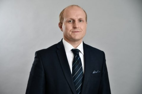 Magnus-Valdemar Saar to serve as Director of the Centre for Defence Investment