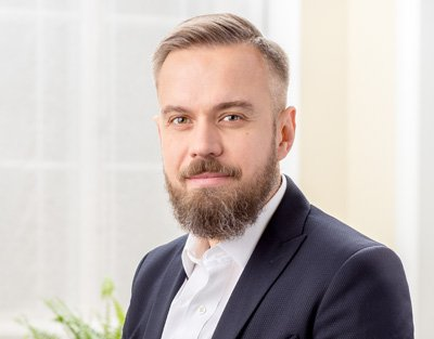 Margus Matt named Undersecretary for Legal and Administrative Affairs of the Ministry of Defence