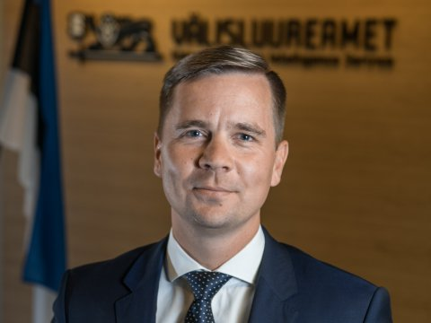 Government confirms Marran to continue as Director General of the Estonian Foreign Intelligence Service.