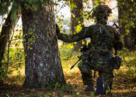 Lisaõppekogunemisele on oodatud ka reservväelast 23. jalaväepataljoni reservväelased.
