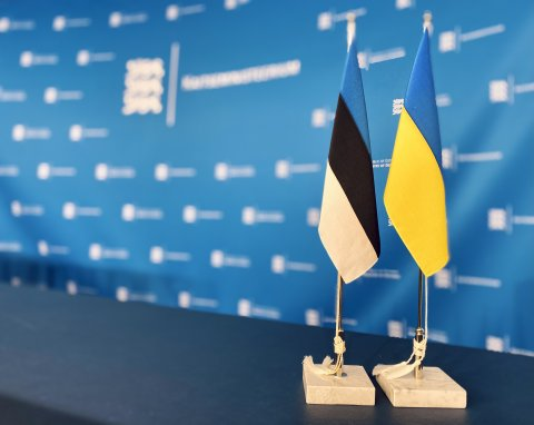 Laanet had a phone call with the Minister of Defence of Ukraine: Ukraine's security is Europe's security
