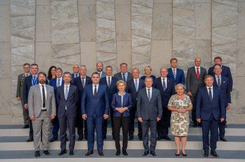 NATO kaitseministrid tugevdavad alliansi kaitset