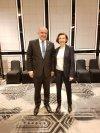 Luik kohtus Prantsuse kaitseministriga
